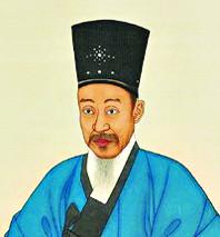 [톡톡! 한국의 문화유산]  흥선  대원군의  환갑  얼굴 기사의 사진
