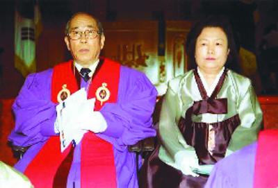 [역경의 열매] 김진호 <10>  학원폭력 지킴이로 지역사회 섬기기 새로운 도전 기사의 사진