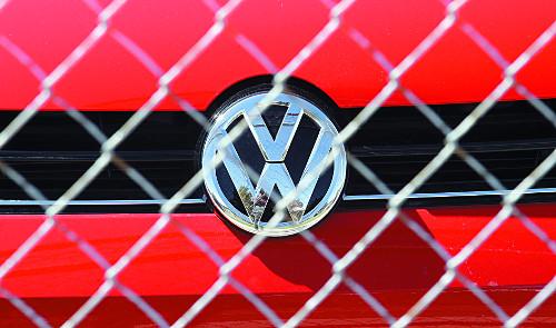 [2015 국제 10대 뉴스] (4) 폭스바겐 디젤차량 배출가스 저감장치 조작 파문 기사의 사진