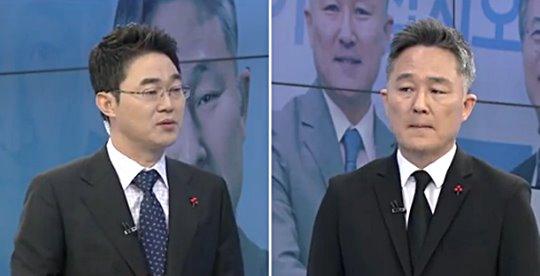 [친절한 쿡기자] 표창원·김형오, 2015년 끝을 달군 2人…거센 인터뷰 후폭풍 기사의 사진