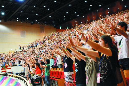 [2015 선교사 파송 현황] 한국 선교사 2만7205명… 171개국서 사역 기사의 사진