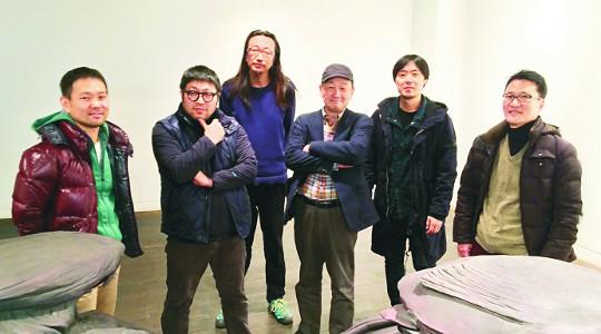 가천대 동문전 '한국의 YBA' 떴다… 24일까지 2주간 '제3지대' 기획전 기사의 사진