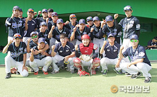 제 2의 이케빈 누구? 연천 미라클, 2016년 선수 공개선발 기사의 사진