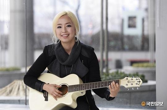 '할렐루야' 지미선, '슈스케4' 박다빈과 함께 노래하고 싶다…스타인헤븐 기사의 사진