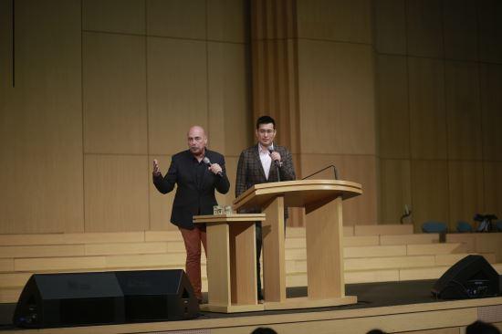 선교학자 프로스트, 세상을 놀라게 할 5가지 선교적 습관은? 기사의 사진