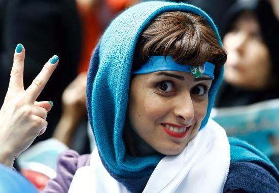 이란 총선과 '정상 세대(Generation Normal)', 그리고 보편성 기사의 사진