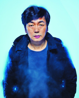 [문화공방] (43) 배우 이철민, 꿈의 실천 기사의 사진