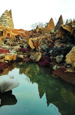 무한한 상상의 나라… 친환경 앞세운 '제2 남이섬' 기사의 사진