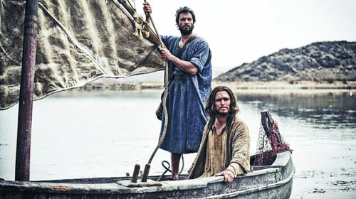 [CBS 시네마-'선 오브 갓'] 박해, 죽음, 부활 그린 예수 생애 기사의 사진