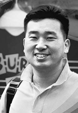 고난주간에 만나는 이야기 셋… 故 안수현·무연고 할아버지·최병희 대표 기사의 사진