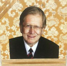 [단독] 성서 신약학계 거두 로빈슨 교수 소천…향년 92세 기사의 사진