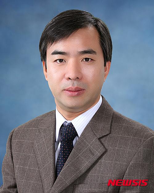 한신대 제7대 총장에 강성영 교수 기사의 사진