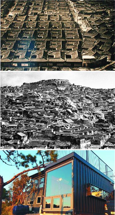 [도시재생] 전면 철거 후 아파트촌? 역사 품은 우리만의 마을로! 기사의 사진