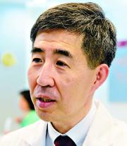[명의&인의를 찾아서-(58) 고려대안암병원 소화기내과] 동네병원서도 추천하는 소화기질환 치료 명가 기사의 사진