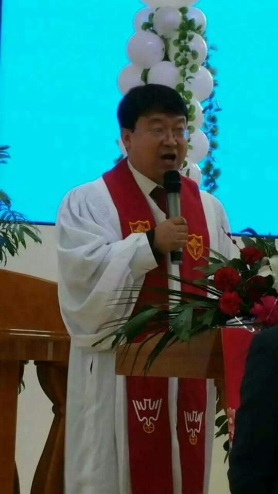 탈북민 도와 온 중국 장백교회 한충렬 목사 피살...북한 선교사들