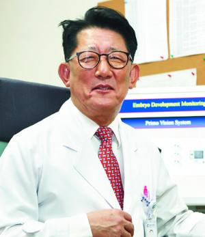 [명의&인의를 찾아서-(61) 가천대길병원 아이바람클리닉] 시험관아기 임신 성공률 62% '국내 최고' 기사의 사진