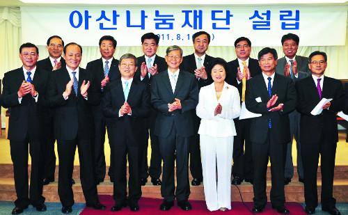 종교학자 정진홍 교수에 '크리스천의 신앙'을 묻다 기사의 사진