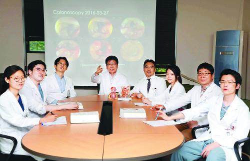 [명의&인의를 찾아서-(62) 고대 안암병원 대장암수술센터] 난치성 대장·직장암 전문 '특성화 센터' 기사의 사진