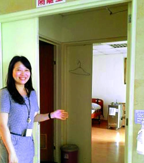 [웰다잉, 삶의 끝을 아름답게 3부 ①] 노인요양센터에도 환자·가족 위한 '임종실' 기사의 사진