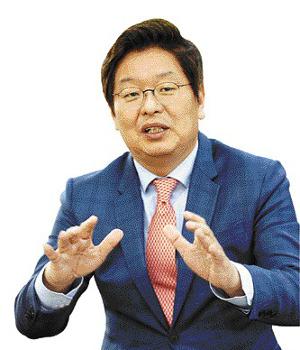 """[인人터뷰] 창립 30주년 세종연구소 진창수 소장 """"동북아 균형 맞추도록 일본 전략적으로 이용해야"""" 기사의 사진"""
