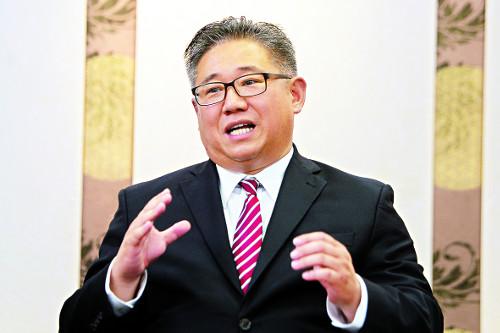 """케네스 배 """"북한 고위관리가 지하교회 존재 직접 확인"""" 기사의 사진"""