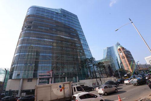 서울 사랑의교회