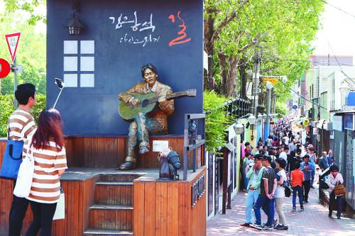 [도시재생] 쇠락하던 구도심·전통시장에 문화와 추억을 입히다 기사의 사진