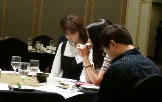 [포착]깜찍 발랄 모델 겸 배우 이성경에