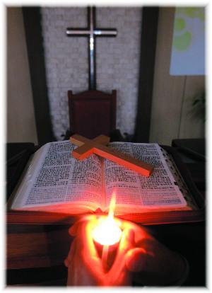 [요즘 교회에선] '교회 활동 않고 혼자 예배·기도' 괜찮을까 기사의 사진