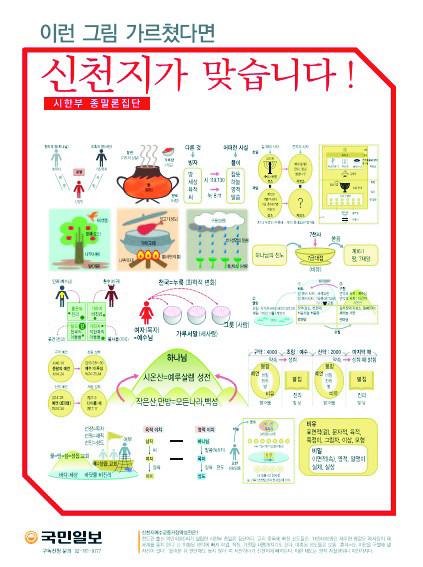 [알림] 신천지 예방 포스터  무료로 보급합니다 기사의 사진
