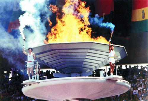"""[단독] 美 """"88올림픽 北 테러 절대 안돼"""" 소련 협조 공들여 기사의 사진"""