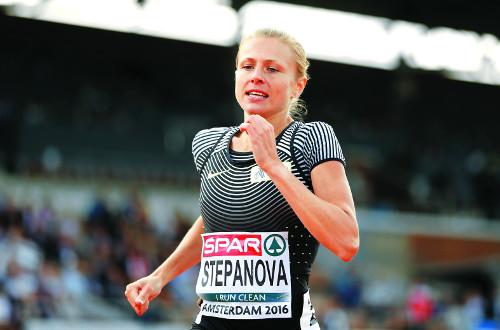 [즐감 스포츠] 스테파노바는  이미  영웅 기사의 사진