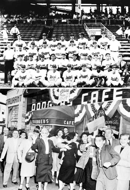[슬로 뉴스] MLB '시카고 컵스' 이름 무슨 뜻이지?  1901년 풋내기들이 뛴다고 'Cubs' 기사의 사진
