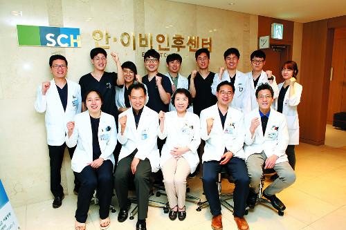 [명의&인의를 찾아서-(74) 순천향대서울병원 안과 망막클리닉] 망막박리 24시간 응급수술로 '새 빛' 기사의 사진
