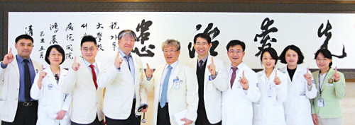 [명의&인의를 찾아서-(75) 서울성모병원 피부암흑색종클리닉] 한국형 흑색종 연구 '새바람' 기사의 사진