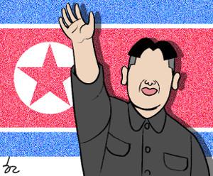 [한마당-한민수] 북한 붕괴론 기사의 사진