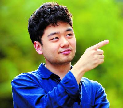 """[예수청년] 제임스 김 """"아름다운 소리 찾고보니 그건 은혜의 소리"""" 기사의 사진"""