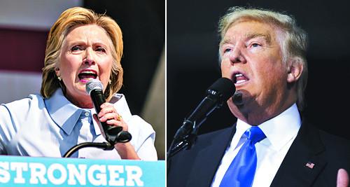 [2016 미국의 선택] 트럼프가 개인소득세 안낸 건 '세법 천재'라서? 기사의 사진