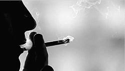 [암과의 동행] 담배는  손에 안댔지만  폐암 발생할수도 기사의 사진