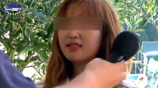 [단독] 최순실 딸 정유라 돌연 이대 휴학… 커지는 의혹 기사의 사진