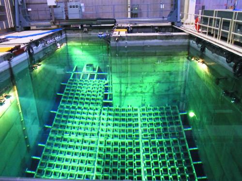 [방폐장 38년 논란 결론내자 <1부>] 시한부 '고리 1호기' 사용후핵연료·폐기물 갈 곳 없다 기사의 사진
