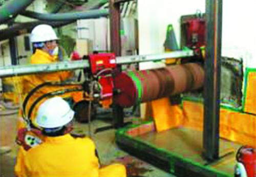 [방폐장 38년 논란 결론내자 <1부>] 원자로 1·2호기 해체 경험, 상업용 '고리 1호기'에도 도움될까 기사의 사진