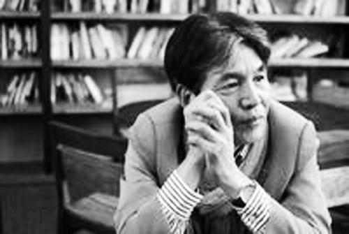 [문화공방] <76> 금이 간 작가의 얼굴 기사의 사진