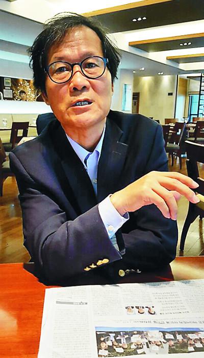 """[최순실 사태, 신학적으로 어떻게 봐야할까<하>] """"지금 한국사회 영적 혼돈, 종교개혁 전야와 비슷"""" 기사의 사진"""
