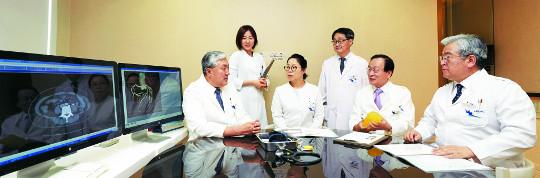 [명의&인의를 찾아서-(87) 차병원그룹 차움 대사증후군센터] 성인병 근원 대사증후군 막는다 기사의 사진