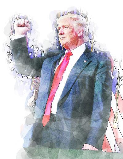 """[美 트럼프 시대] 오바마케어 """"일부는 살려둘 것""""… 클린턴 특검 """"숙고하지 못했다"""" 기사의 사진"""