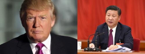 """[美 트럼프 시대] 韓·日핵무장 용인?… 트럼프 """"그런 말 한 적 없다"""" 기사의 사진"""