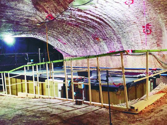 [방폐장 38년 논란 결론내자 <2부>] 최종 처분장 못 구한 獨·日, 원자력 포기에 걸림돌 기사의 사진