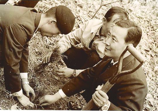 [역경의 열매] 박조준 <13> '美장로교회 한국 보고서' 중립적으로 수정 요청 기사의 사진