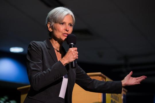 힘 얻는 美 대선 재검표 주장… 클린턴, 200만표 앞서 기사의 사진